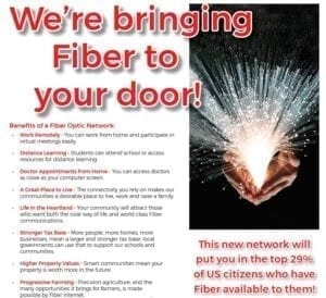 why fiber?